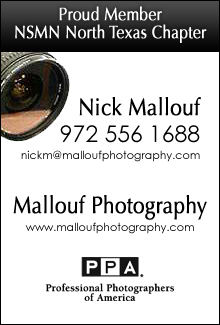Mallouf Photography