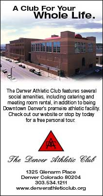 Denver Athletic Club