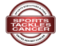 Sports Tackles Cancer